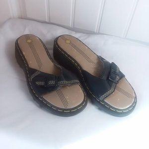 Doc Martens Slides Womens Size 7 Shoes